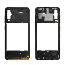 Srednji deo za Samsung A505f A50 crni