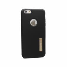 Futrola silikonska Spigen color za Iphone 6 4.7 crna