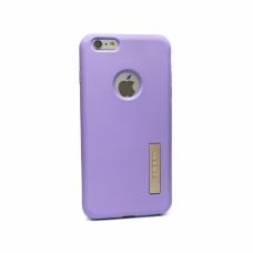 Futrola silikonska Spigen color za Iphone 6 4.7 ljubicasta