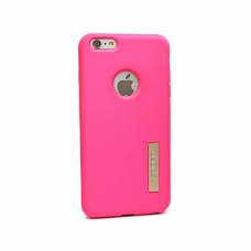 Futrola silikonska Spigen color za Iphone 6 4.7 pink