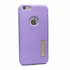 Futrola silikonska Spigen color za Iphone 6 plus 5.5 ljubicasta