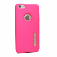 Futrola silikonska Spigen color za Iphone 6 plus 5.5 pink