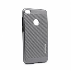 Futrola Spigen Fin za Huawei Honor 8 lite /P8 lite 2017 /P9 lite 2017 srebrna