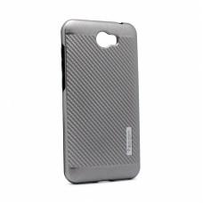 Futrola Spigen Fin za Huawei Y5 II srebrna