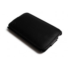 Futrola Flip top za Samsung I9220 Galaxy Note crna