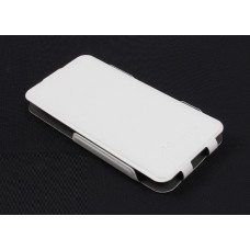 Torbica NOSSON flip top za Iphone 5 bela