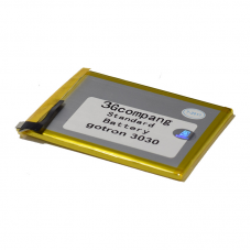 Baterija standard za Tesla 6.2 /gotron 3030