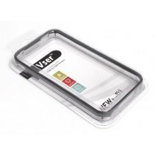 Bumper Vser za Iphone 4 / 4s crni