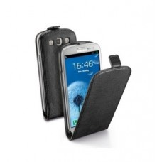 Futrola Cellular Line FLAP za Samsung Galaxy S3 i9300 crna