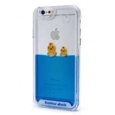 Futrola Float za iPhone 6 4.7 Ducks plava
