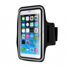 Futrola oko ruke Armband za iPhone 6 4.7 crna
