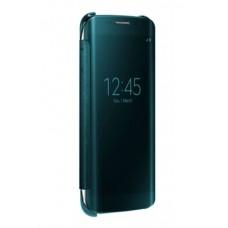 Futrola See Cover za Samsung G925 Galaxy S6 Edge zelena