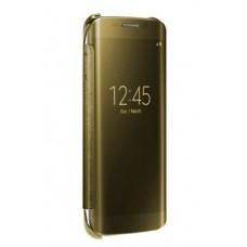 Futrola See Cover za Samsung G925 Galaxy S6 Edge zlatna