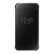 Futrola See Cover za Samsung G920 Galaxy S6 crna