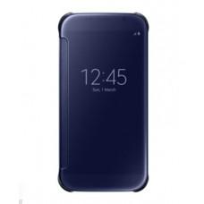 Futrola See Cover za Samsung G920 Galaxy S6 tamno plava