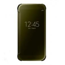 Futrola See Cover za Samsung G920 Galaxy S6 zlatna