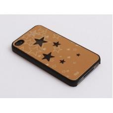 Futrola  EM3 STAR za Iphone 4 zlatna