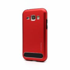 Futrola Motomo Esm za Samsung J100F Galaxy J1 crvena