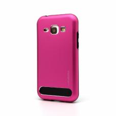 Futrola Motomo Esm za Samsung J100F Galaxy J1 pink