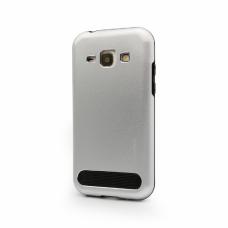 Futrola Motomo Esm za Samsung J100F Galaxy J1 srebrna