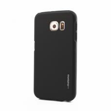 Futrola Motomo New za Samsung G920 Galaxy S6 crna