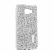 Futrola Motomo Sparkle za Samsung A520F Galaxy A5 2017 srebrna