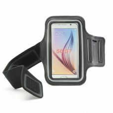 Futrola oko ruke Armband za Samsung G930 Galaxy S7 crna