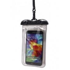 Vodootporna torbica WP-02 5.5 crna