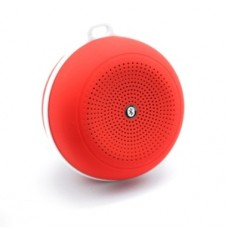 Bluetooth zvucnik BTS05 /DS crveni