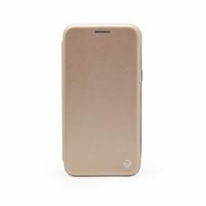 Futrola Teracell Flip Cover za Alcatel OT Pixi 4 5.0 /5010 /5045X zlatna