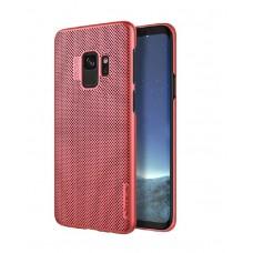 Futrola Nillkin Air za Samsung G960 S9 crvena