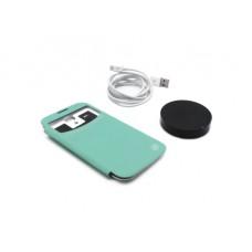 Metrans Wireless punjac + futrola za Samsung Galaxy S4 crni