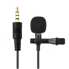 Konferencijski mikrofon U1 Lavalier 1.5m