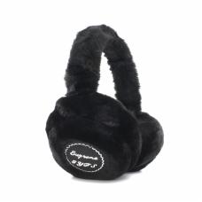 Bluetooth slusalice Earmuff SBT-102 crne