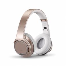 Bluetooth slusalice Sodo MH1 zlatne
