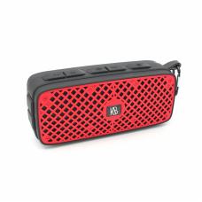 Bluetooth zvucnik BK-006 crveni