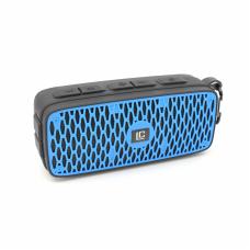 Bluetooth zvucnik BK-006 plavi