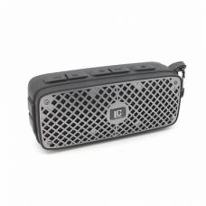 Bluetooth zvucnik BK-006 sivi