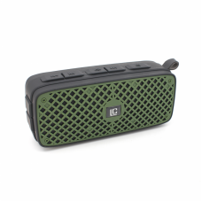 Bluetooth zvucnik BK-006 zeleni