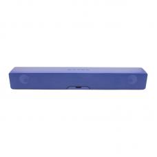 Bluetooth zvucnik BK-013 plavi