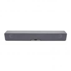 Bluetooth zvucnik BK-013 sivi