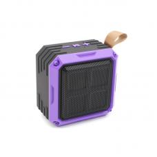 Bluetooth zvucnik G35 ljubicasti