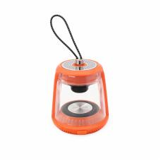 Bluetooth zvucnik HY105 narandzasti