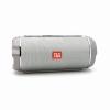 Bluetooth zvucnik TG116 sivi