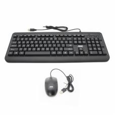 Combo mis tastatura AOC KM131