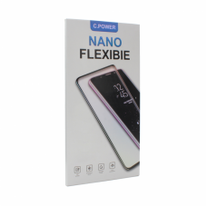 Folija Polymer Nano za Xiaomi Redmi Note 8 Pro crna