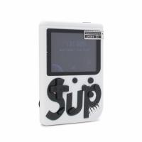 Konzola za igranje Gameboy SUP400 bez ekstra kontrolera bela