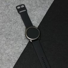 Narukvica glide za Xiaomi smart watch 22mm crna