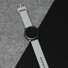 Narukvica glide za Xiaomi smart watch 22mm siva