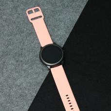 Narukvica glide za Xiaomi smart watch 22mm svetlo roze